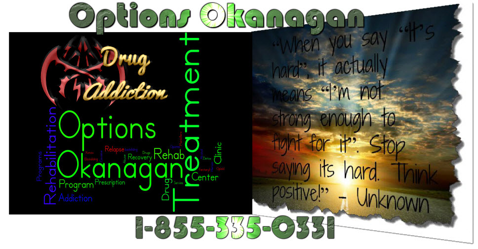 Opiate addiction and Prescription Drug abuse and addiction in Vancouver