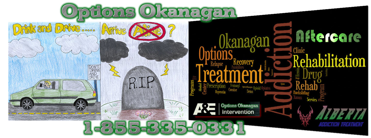 Opiate addiction and drug abuse and Addiction Aftercare in Calgary, Edmonton and Vancouver