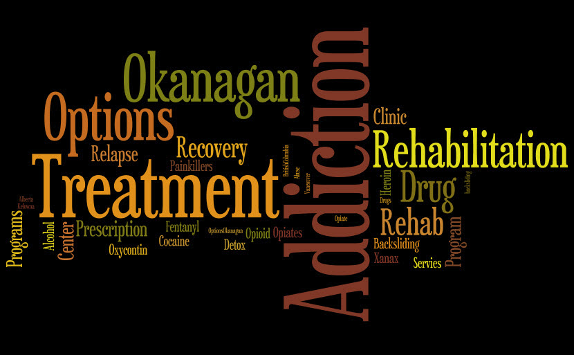 People Living with Opiate Drug and Alcohol addiction in Kelowna