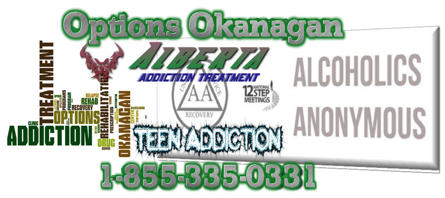 Individuals and Teens Living with Opiate Addiction and Addiction Aftercare and Continuing Care in Kelowna