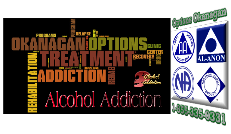 Men Living with Alcohol addiction in Vancouver, BC