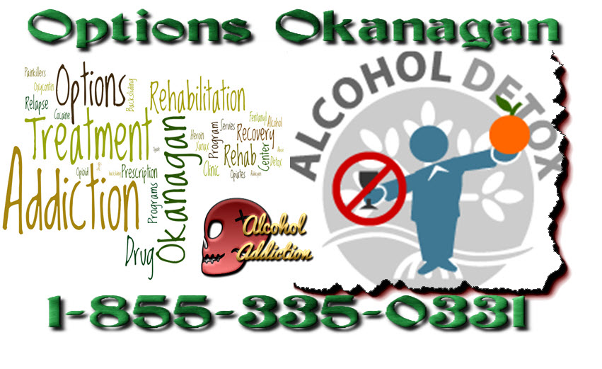 Detox and Alcohol abuse and addiction in Kelowna