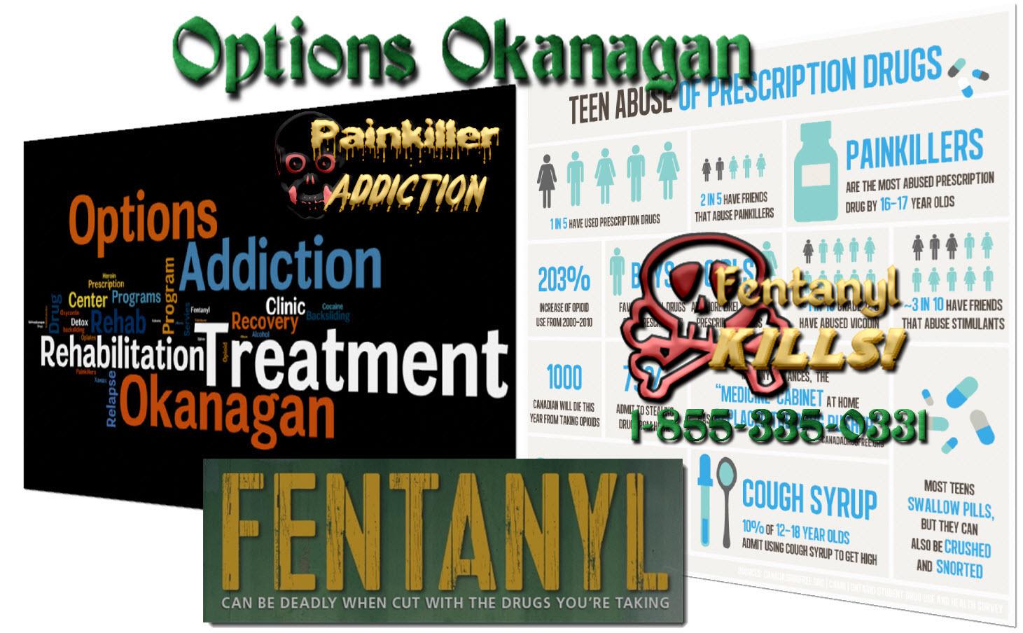 Individuals Living with Fentanyl Addiction in Calgary, Alberta