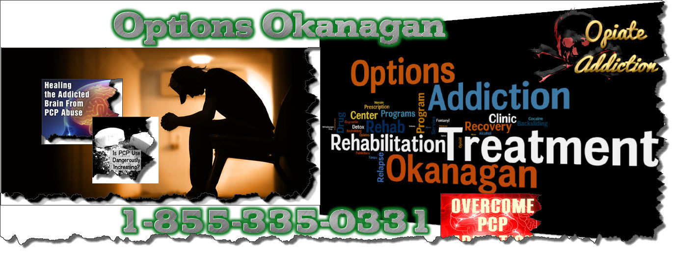 Opiate addiction and PCP abuse and addiction in Calgary, Alberta