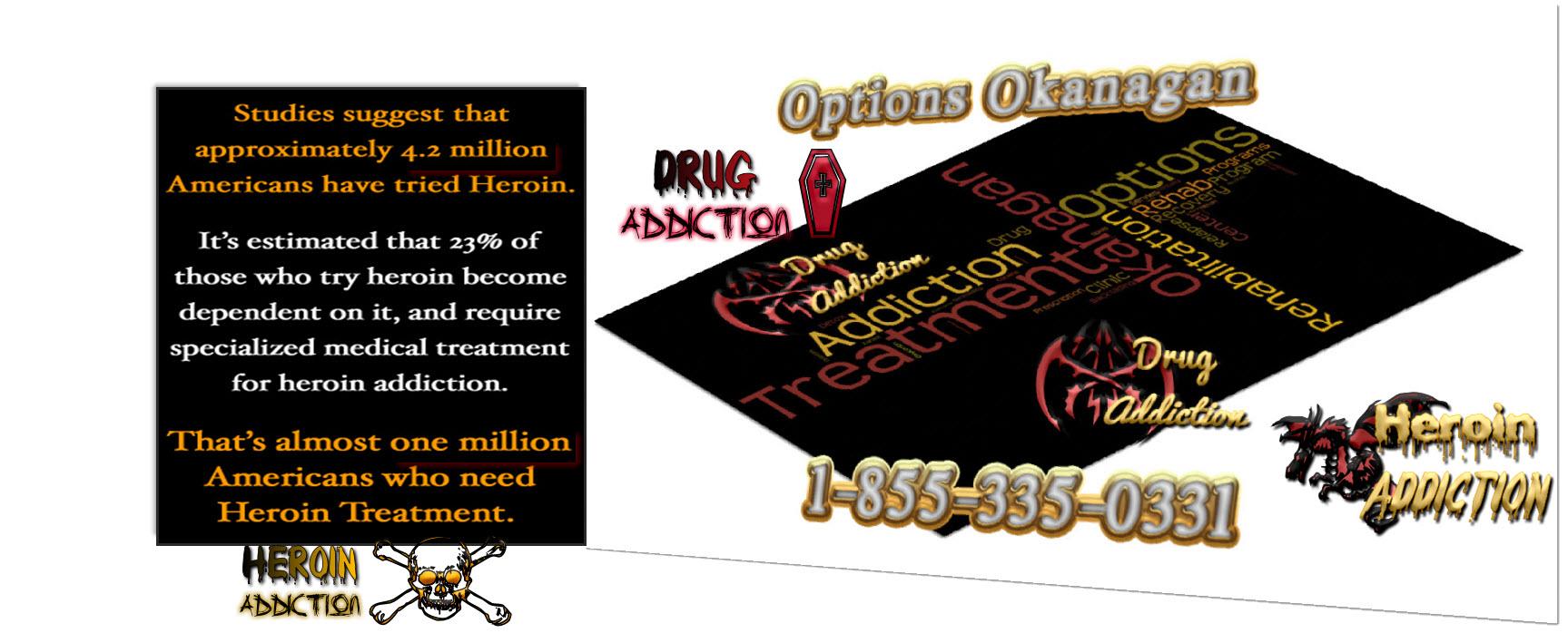 Heroin Treatment in Alberta Archives - Options Okanagan Treatment ...