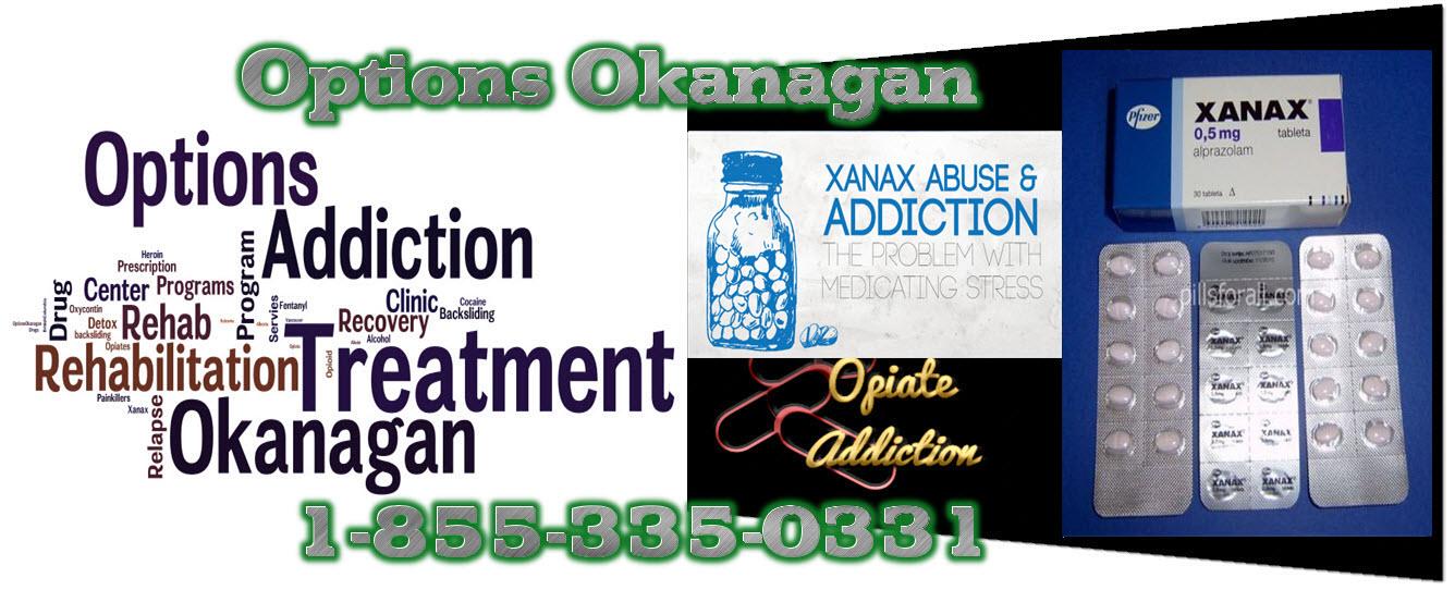 Treating Xanax Abuse And Addiction In Calgary Alberta Options