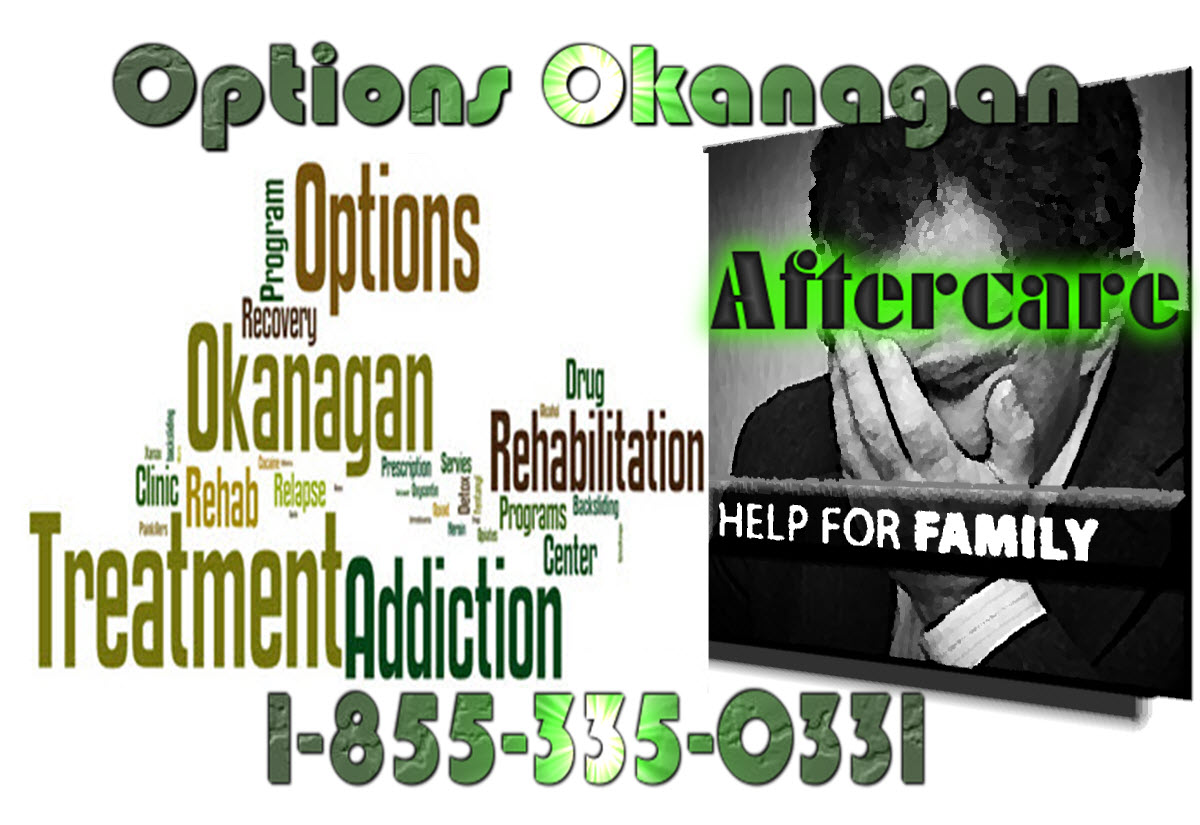 Opiate addiction and drug abuse and Addiction Aftercare and Continuing Care in Vancouver