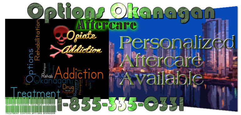 People Living with Drug addiction and Addiction Aftercare in Vancouver