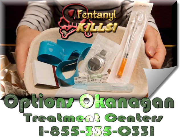 Fentanyl Injection Kits for Opiate addiction and Fentanyl abuse and addiction in Vancouver, BC