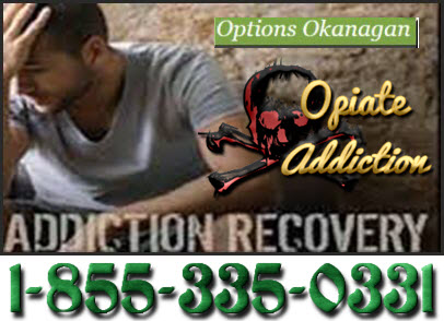 Individuals Living with Opiate Addiction in Vancouver