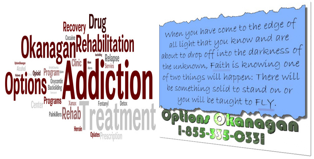 NA and NA Group Meetings on Drugs - Frequently Asked Questions – Vancouver, British Columbia - Options Okanagan Treatment Center for Drug Addiction