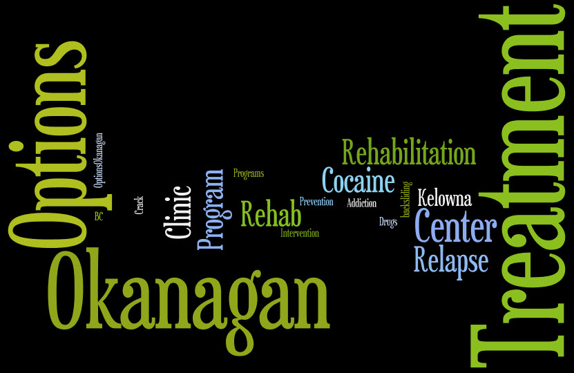 Opiate addiction and Crack Cocaine abuse and addiction in Kelowna
