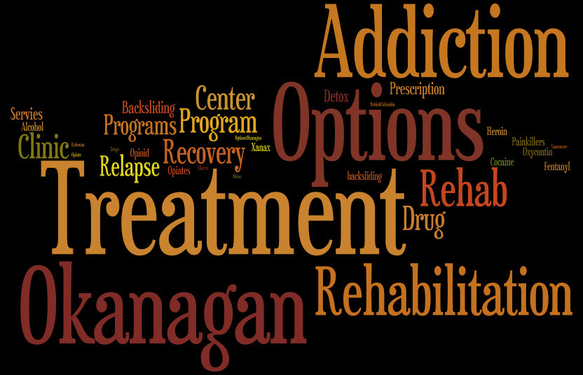 Opiate Addiction And Prescription Drug Abuse In Kelowna
