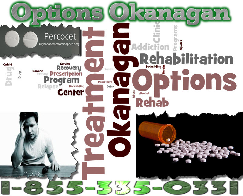 lámparas : Options Okanagan Drug Rehab Treatment Center In B
