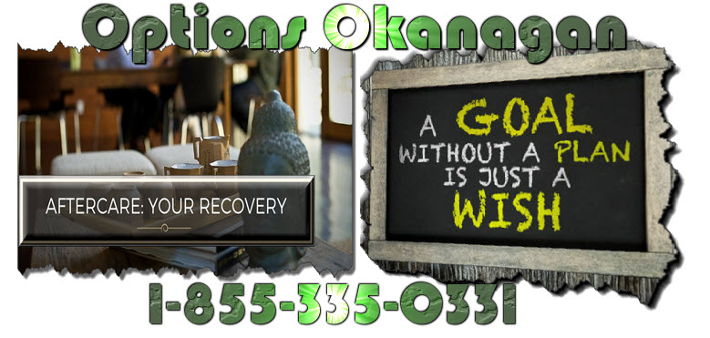 Individuals Living with Opiate Addiction and Addiction Aftercare in Kelowna