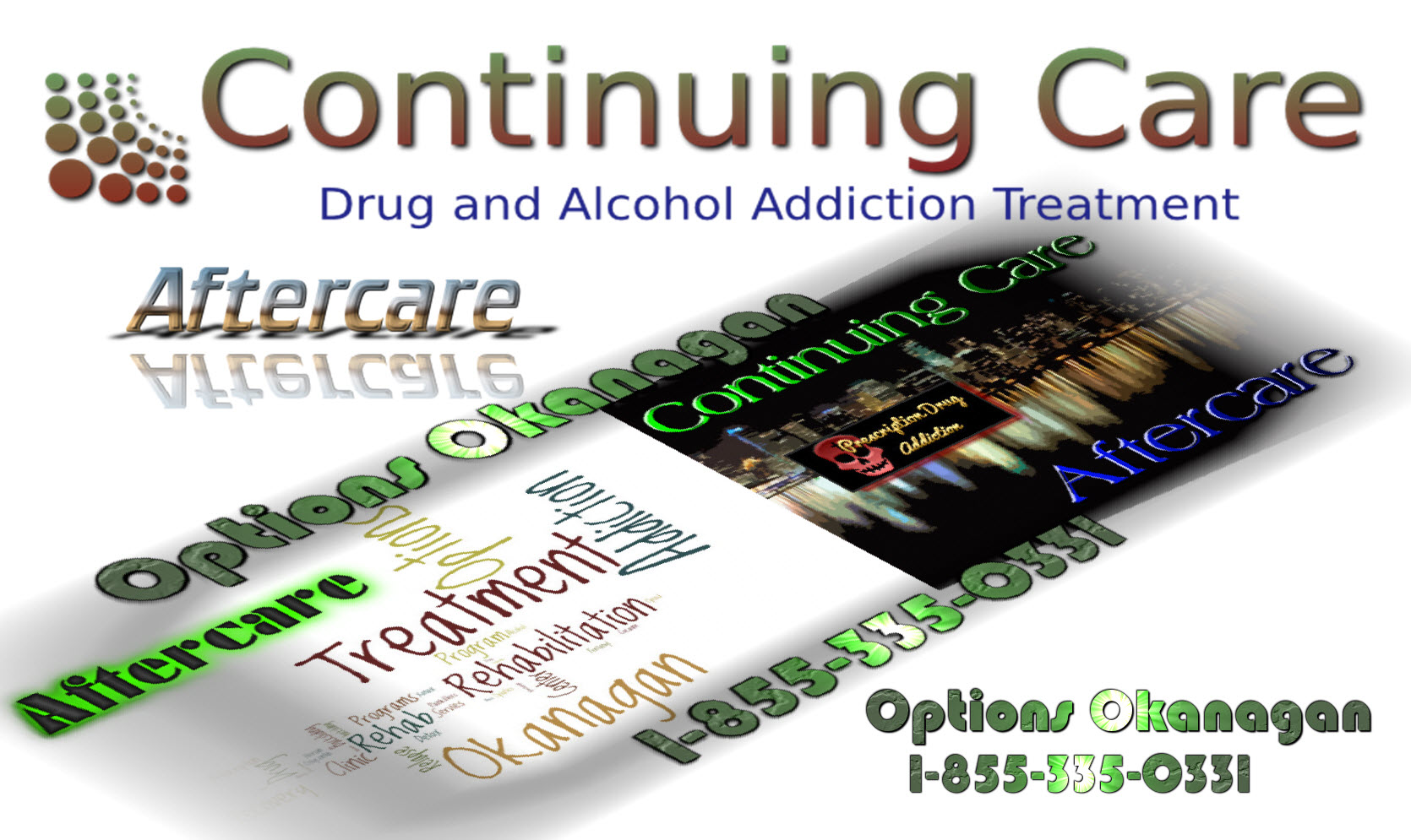 ... Recovery After Treatment In Vancouver, BC - Options Okanagan - Options