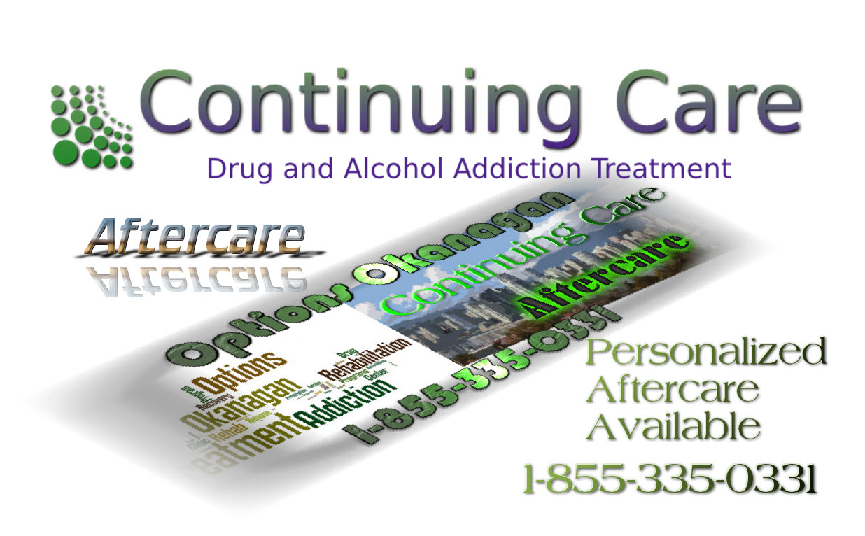 Men Living with Drug addiction and Addiction Aftercare and Continuing ...