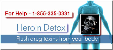 Heroin Detox in Kelowna, British Columbia