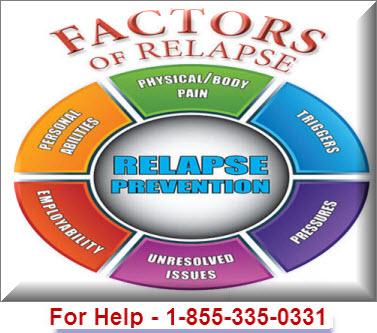 relapse prevention techniques alcohol addiction help center
