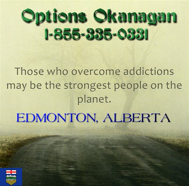 Men and Women Living with Alcohol and Drug addictions in Edmonton, Alberta