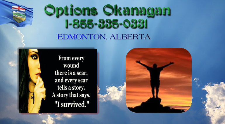 People Living with Opiate and Drug addictions in Edmonton, Alberta