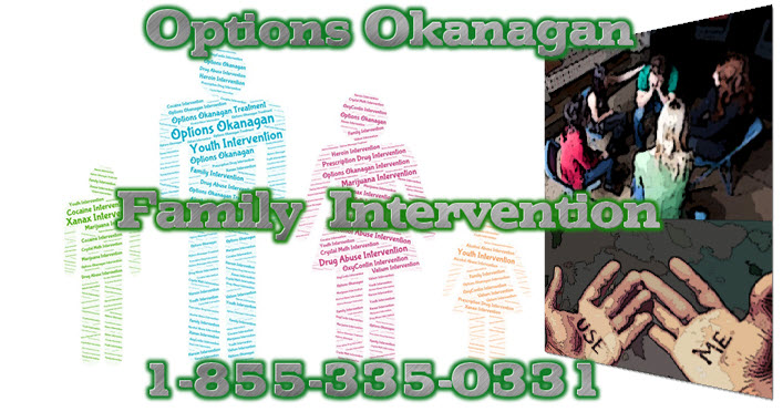 Interventions and Individuals Living with Opiate Addiction in Edmonton and Calgary, Alberta