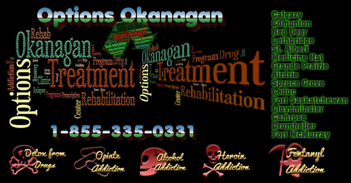 Options Okanagan Treatment Center - Information and services