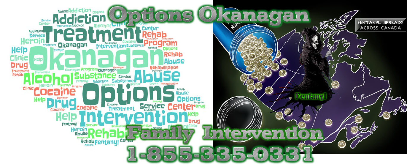 Intervention, Heroin addiction and Fentanyl abuse and addiction in Calgary, Alberta